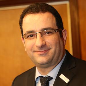 Antoine Daher, MS
