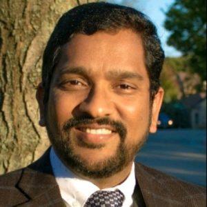 Prem Sundivakkam, PhD., MBA., BCMAS