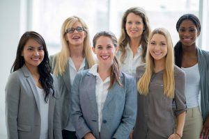 Advancing Women 2019 Image